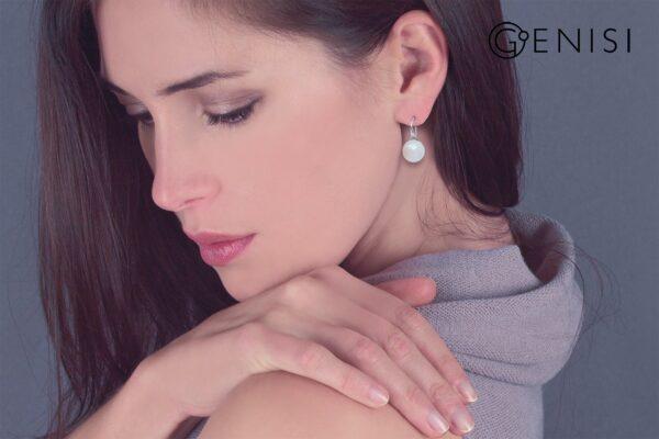 Genisi_perla-classica_orecchini_amo_oro-con-coppetta_perla-acqua-dolce-rotonda_I-GP_298