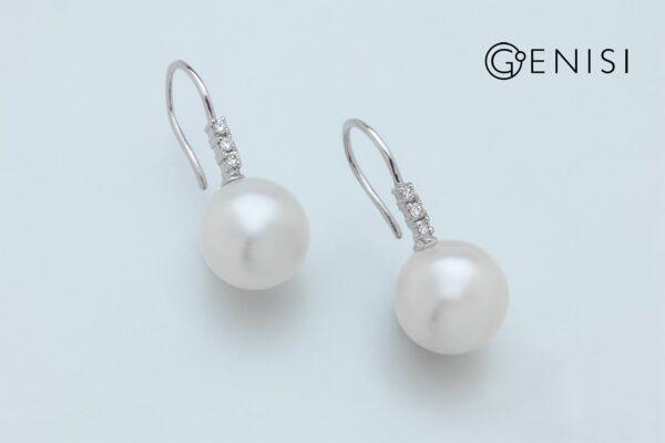 Genisi_perla-classica_orecchini_amo_oro-con-diamanti_perla-Acqua-dolce-rotonda-GP_295
