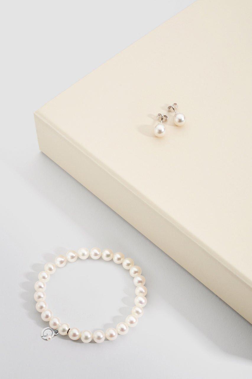Gemelli con perle