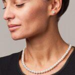 Parure con perle d'acqua dolce A - GP_112_I