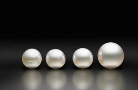 genisi.com - parametri di qualità superficie delle perle