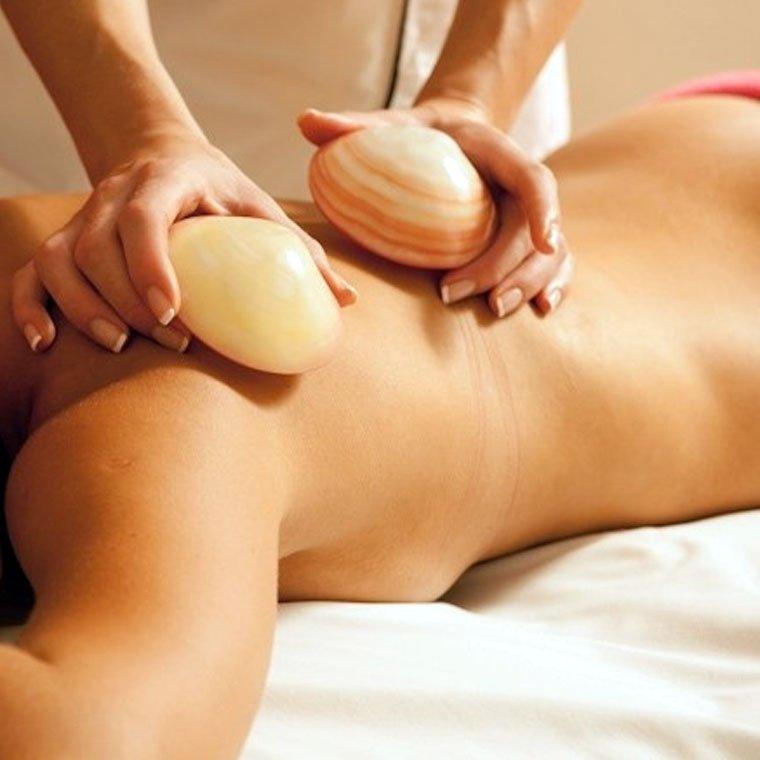Genisi Il massaggio di Venere