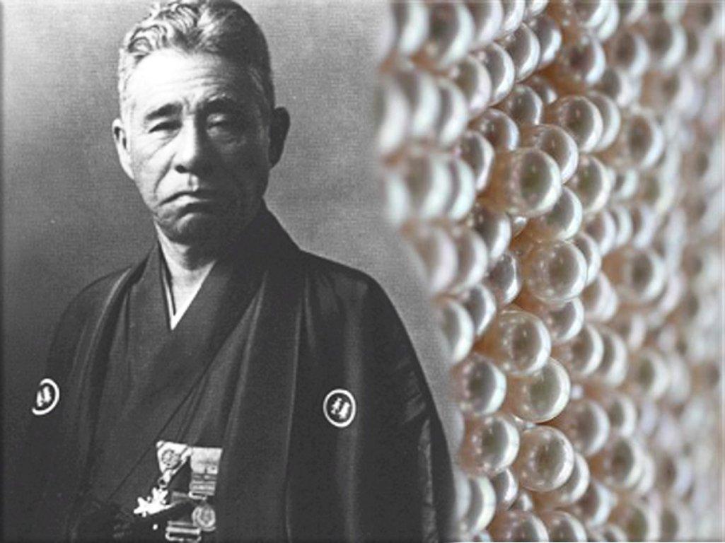 Genisi perle giapponesi