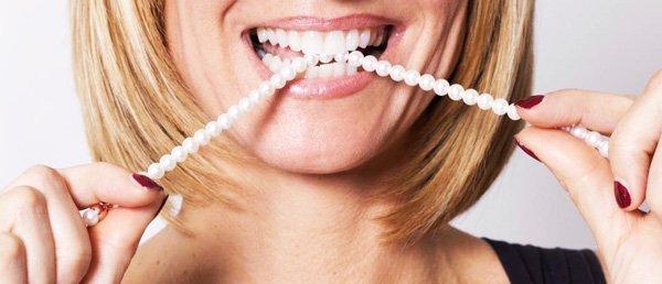 Genisi Come riconoscere le perle