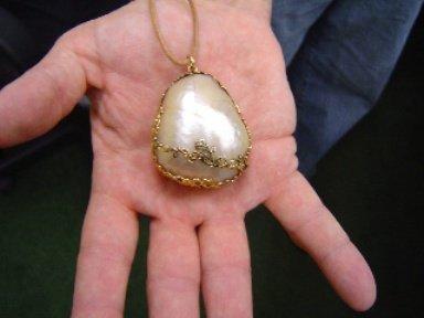 Genisi Perla naturale Gogibus