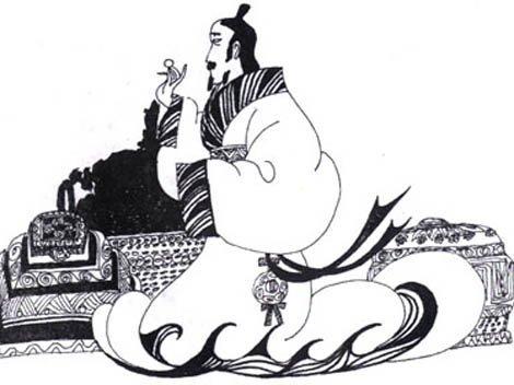 Genisi Tradizione delle perle in Cina