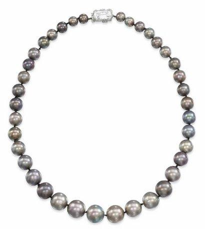 Genisi perle naturali