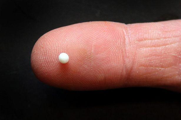 perla naturale