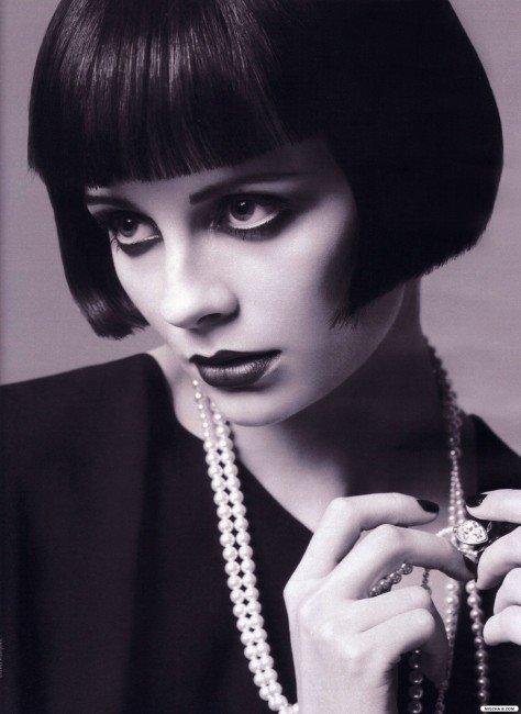 Louise Brooks (style)