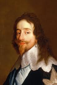 La perla Charles II