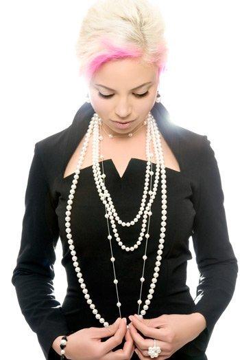 perle trendy