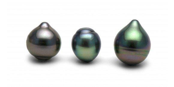 perla a goccia