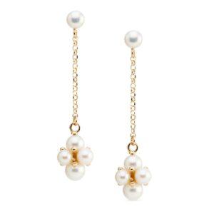 orecchini estivi genisi pearls